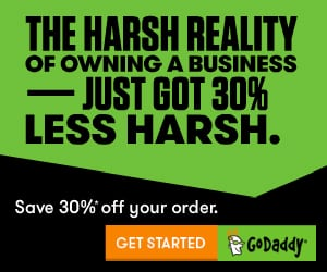 Use Godaddy Promo Code PLUGIN30 to save 30% now!