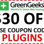 Green Geeks Coupon Code