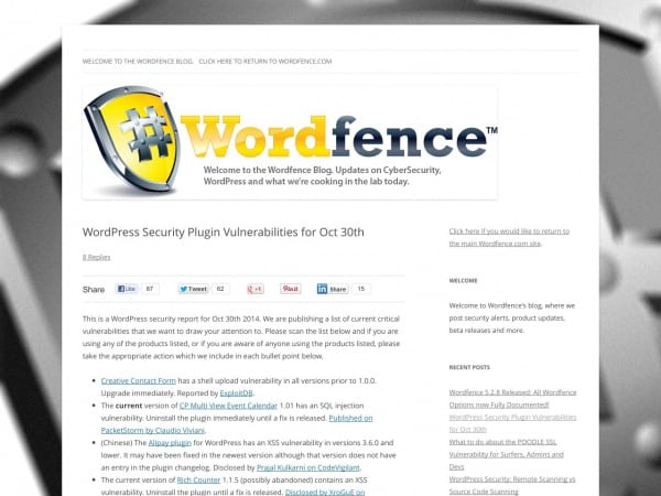 https://xxxxswww.wordfence.com/blog/2014/10/wordpress-security-plugin-vulnerabilities/