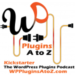 Support WP Plugins A to Z kickstarter now at https://wppluginsatoz.com/kickstarter