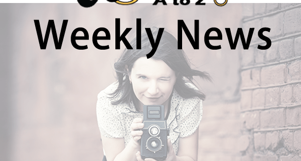 Weekly roundup of WordPress News