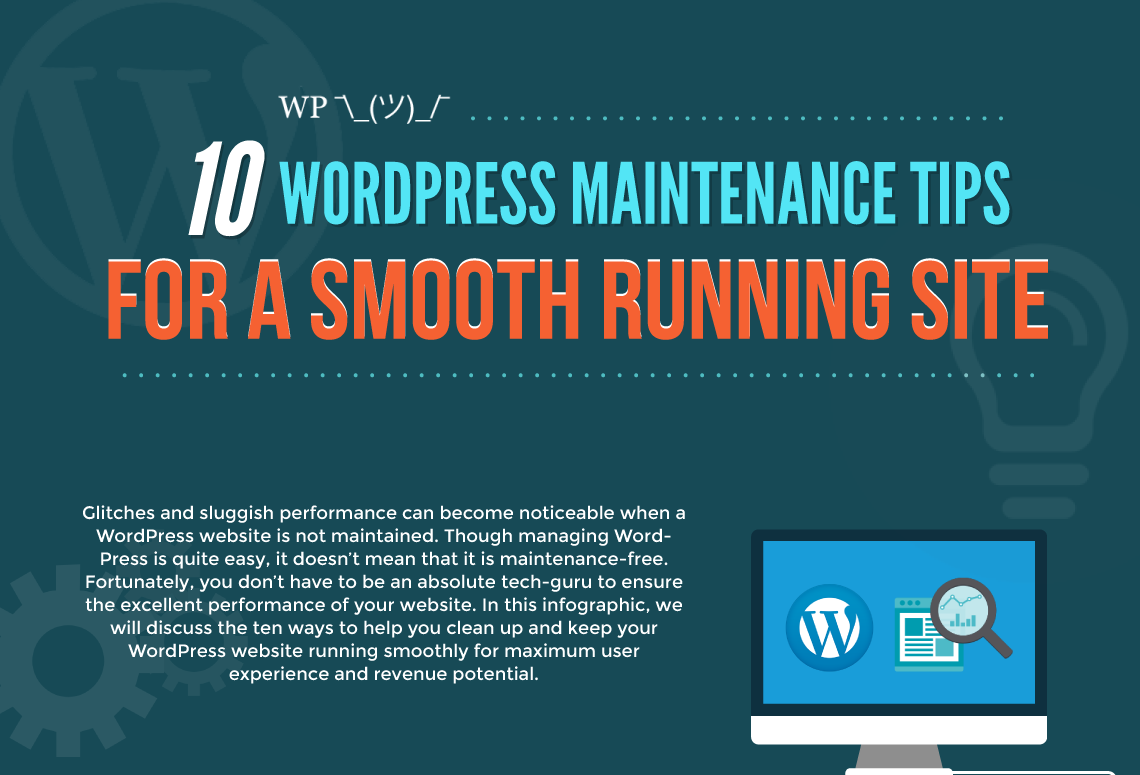 https://www.wpshrug.com/blog/10-wordpress-maintenance-tips-smooth-running-site-infographic/