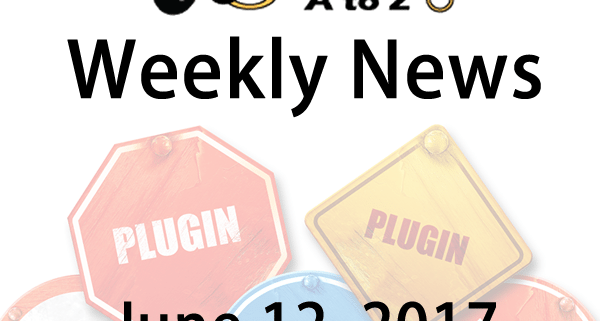 This is weekly round up of WordPress news for 12, 2017 that I have accumulated from across the web some old some new but always interesting. The new relates to WordPress and sometimes other areas of the web. It often has a focus on security and more.