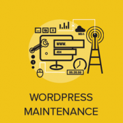 https://www.wpbeginner.com/beginners-guide/wordpress-maintenance-tasks-to-perform-regularly/