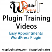 If you would like to have a booking calendar on your site without the need for using a third party service give this plugin a try it pretty easy to set up and this video help get it clear on what you need to get the plugin working at its best for you.