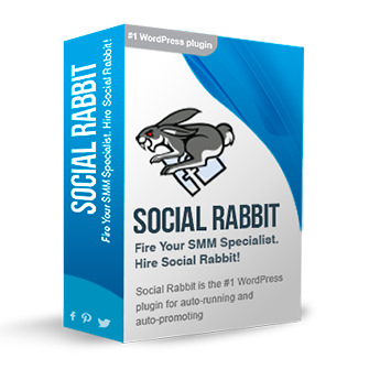 Social Rabbit | WordPress Plugins A to Z