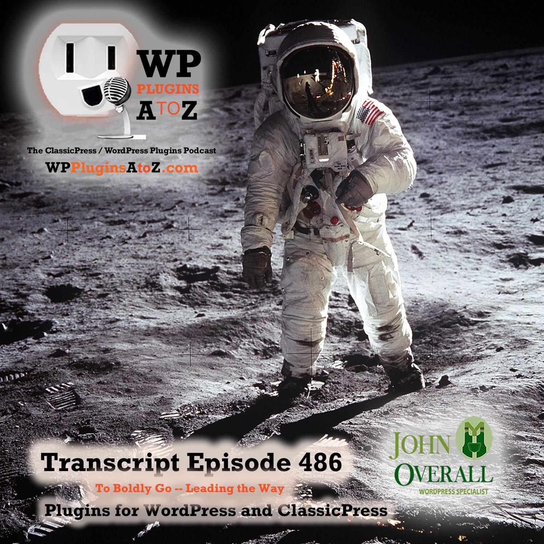 Episode 486 Transcript
