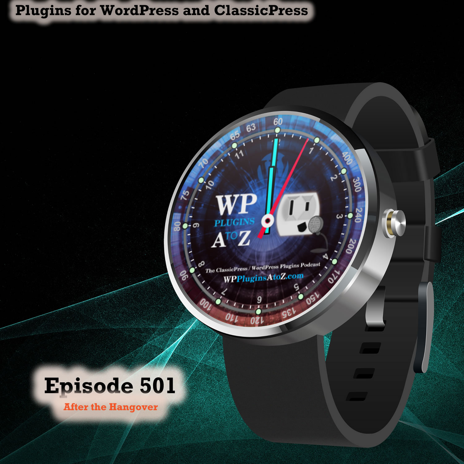 After the Hangover It's Episode 501 - We have plugins for Tracking, Trapping, Redirecting, Shipping, New Images, Security....., and ClassicPress Options. It's all coming up on WordPress Plugins A-Z! Foxlis Geo, Easy WebP – Speed Up your website by serving WebP images, a2z canada post automated shipping for WooCommerce, 2BC Form Security, Form Spammer Trap for Comments, Anti Hacker Redirect and ClassicPress options on Episode 501